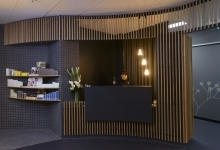 Small Project Architecture - Sharkra Medispa