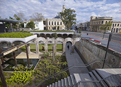 Paddington Reservoir by TZG Architects. Image: Brett Boardman