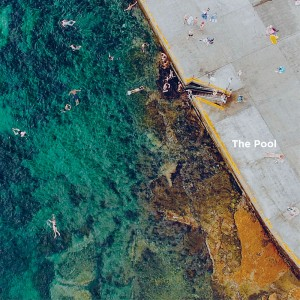 the pool cover