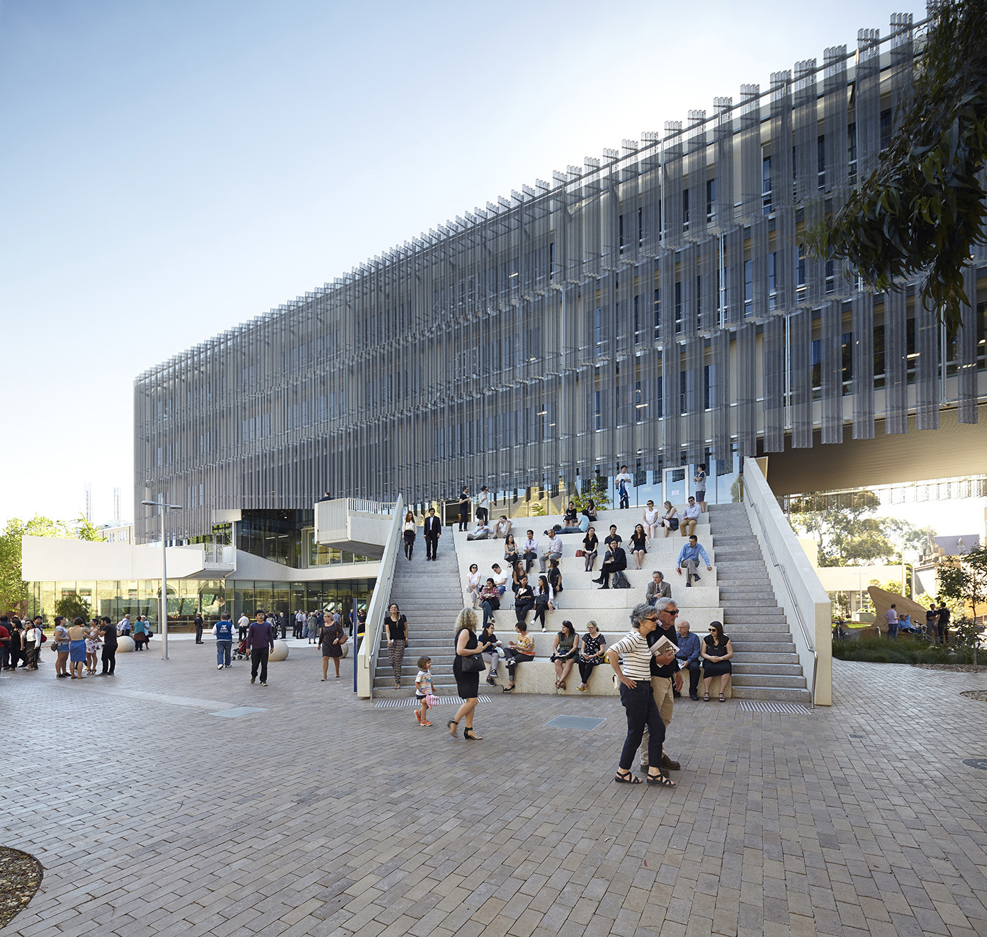 2015 field of entries vic awards for Urban design architects melbourne